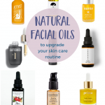 10 Facial Oil Serums to Upgrade Your Skin Care Routine