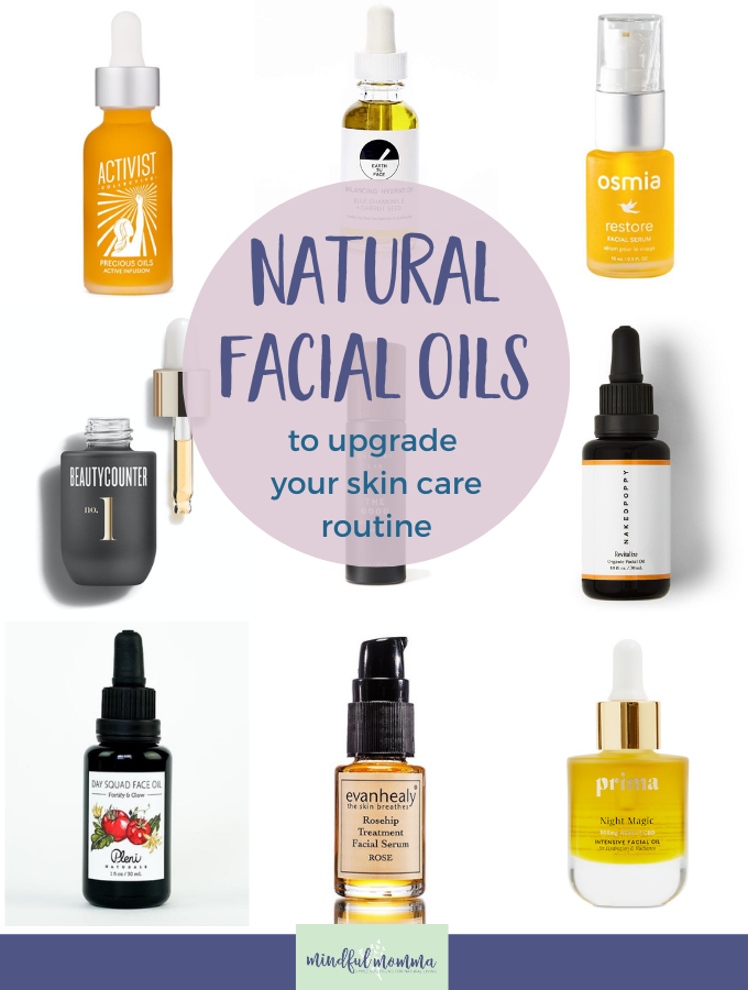 Best Facial Oil Serums