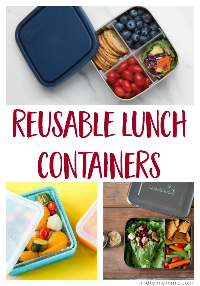 The Best Reusable Snack Bags For A Waste Free Lunch