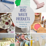 Best Zero Waste Products
