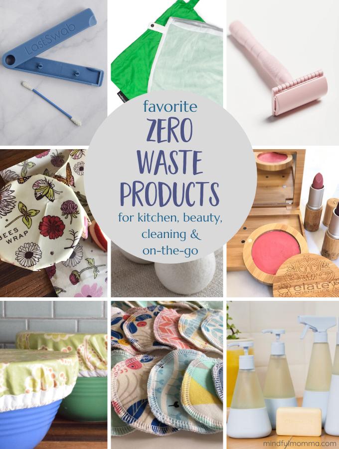 Best Zero Waste Products