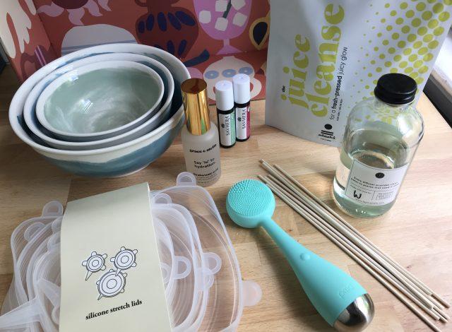 Causebox eco-friendly subscription box