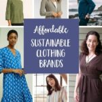 Affordable Sustainable Clothing Brands That Will Rock Your Closet