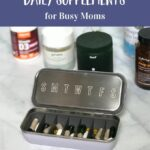 The Daily Supplements That Keep Me Movin & Groovin