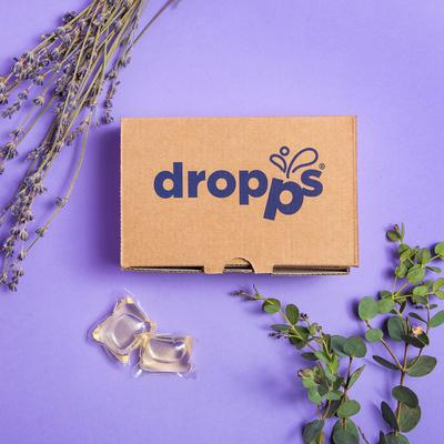 Dropps Laundry Detergent Pods