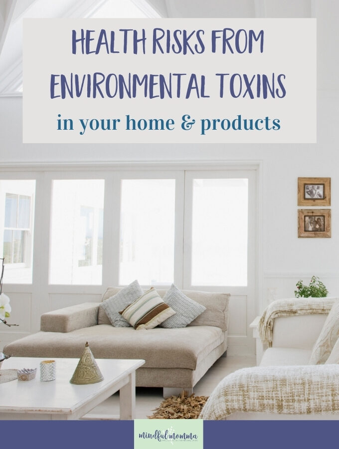 Environmental Toxins Health