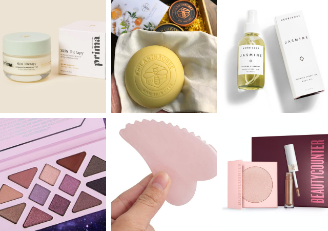 Clean Beauty Gifts