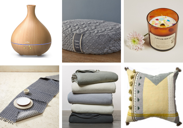 Eco-friendly home gifts