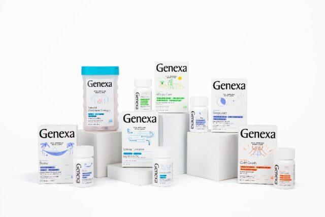 Genexa clean medicine