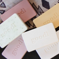 Package Free Soap