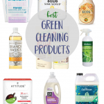 The Best Green Cleaning Products To Tackle The Whole House