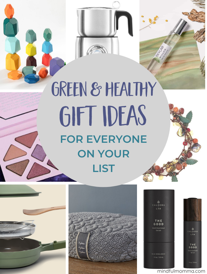 Eco Friendly Gifts for Everyone on Your List