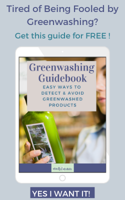 Greenwashing Guidebook