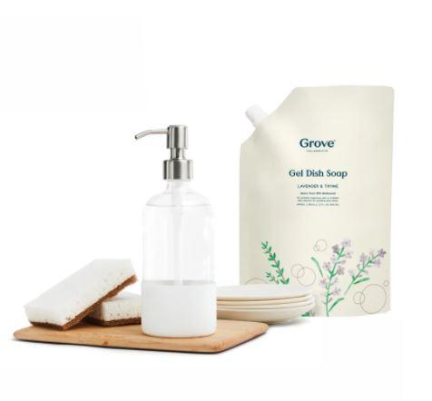 Grove Dish Soap Refill