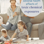 Health Effects of Toxic Chemical Exposures