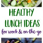 How to Make a Green & Healthy Bagged Lunch