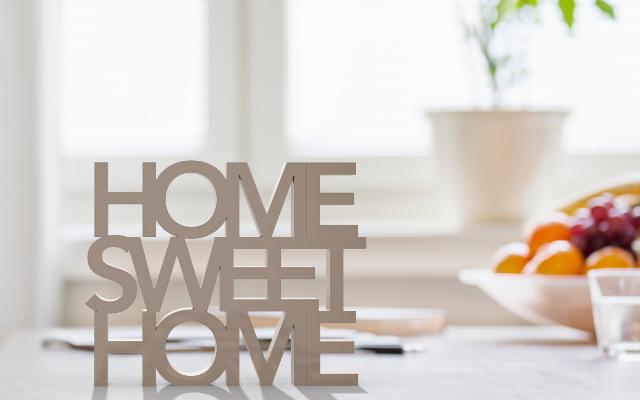Non-Toxic Home Sweet Home