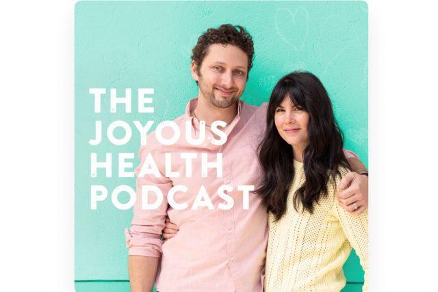 Joyous Health Podcast