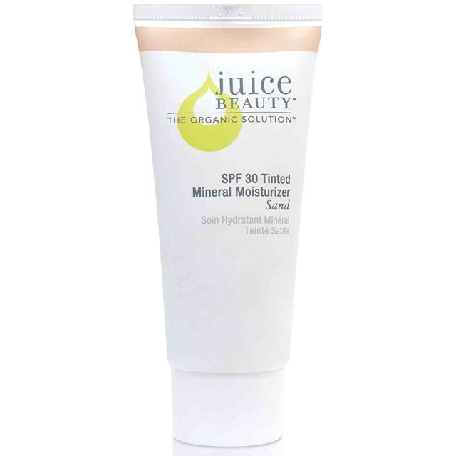 Juice Beauty Tinted Moisturizer