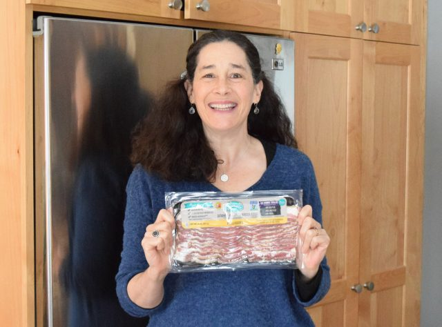 ButcherBox bacon and organic meat delivery review