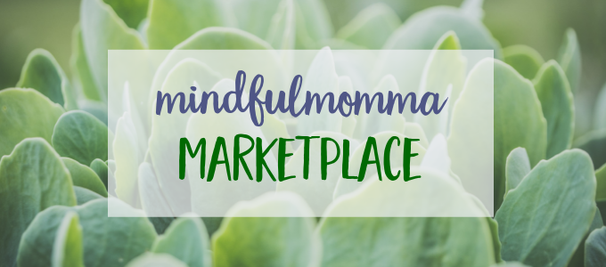 mindful momma marketplace