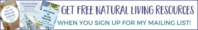 sign up for mindful momma mailing list