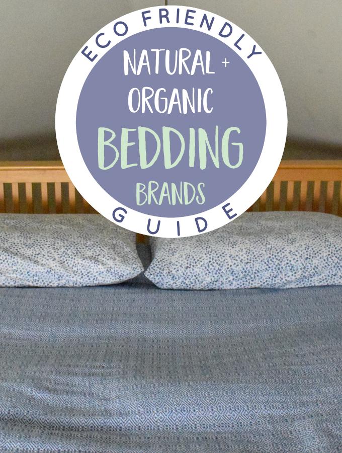 Natural & Organic Bedding