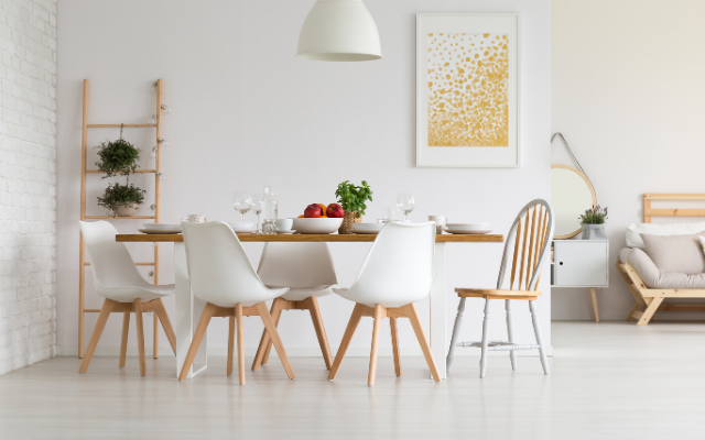 Non-Toxic Home Dining