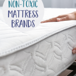 The Best Non-Toxic Mattress Brands for Worry Free Sleep