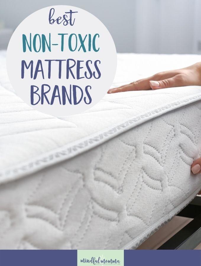 Non Toxic Mattress Brands
