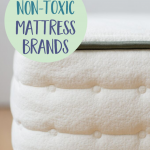 Non Toxic Mattress Brands