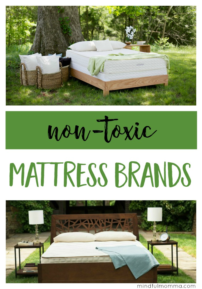 Non-Toxic Mattress Brands for a Worry Free Night's Sleep