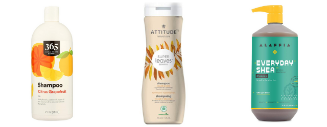 Non-Toxic Shampoo Brands