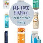 Non-Toxic Shampoo