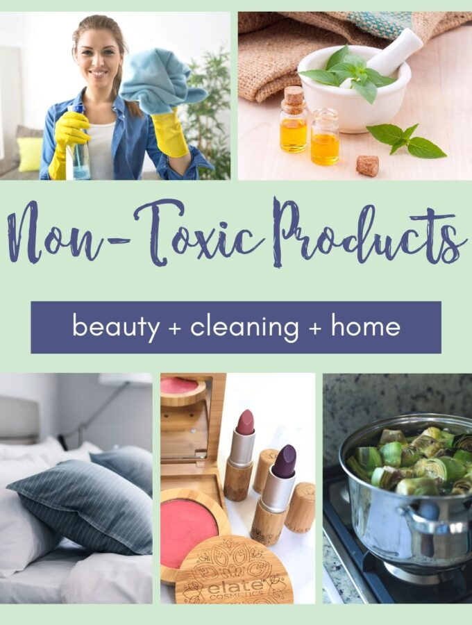 Non-toxic Products