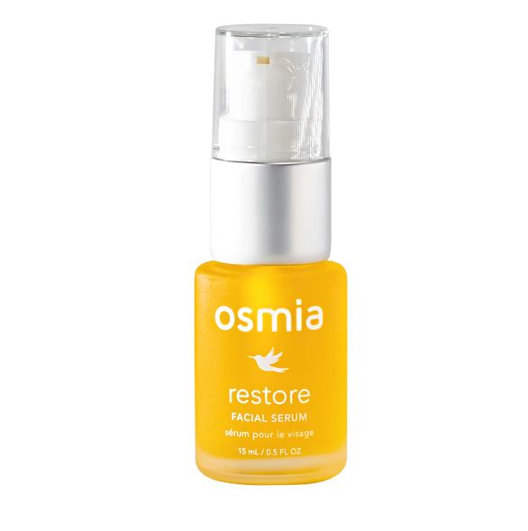 Osmia Restore Facial Serum