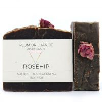 Rosehip Natural Soap Bar