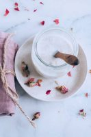 Probiotic Rose Milk Cleanser – Hello Glow