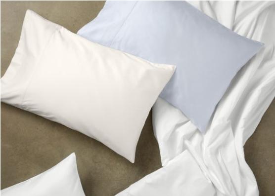 Saatva Dreams organic bedding