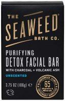 The Seaweed Bath Co Detox Facial Bar