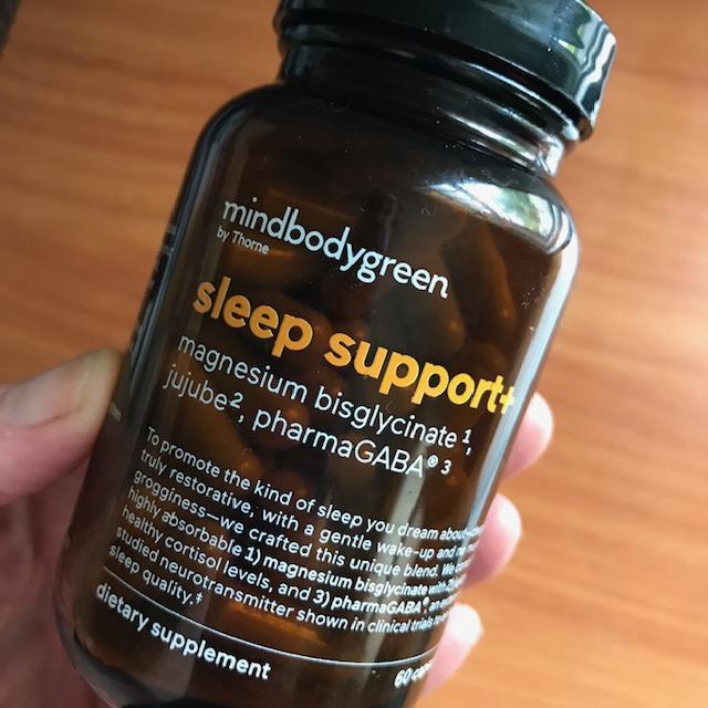 mindbodygreen Sleep Support+