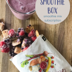 Brand Review: Smoothie Box Organic Smoothie Subscription