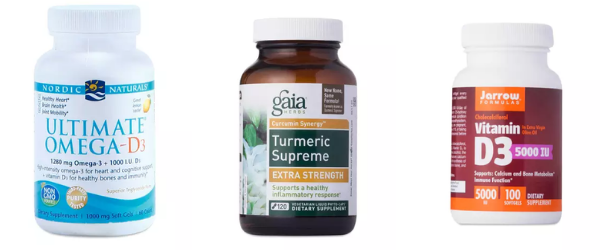 Supplements from Thrive Market
