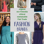 Affordable Sustainable Fashion That Will Rock Your Closet