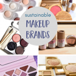 14 Clean + Sustainable Makeup Brands to Try Now