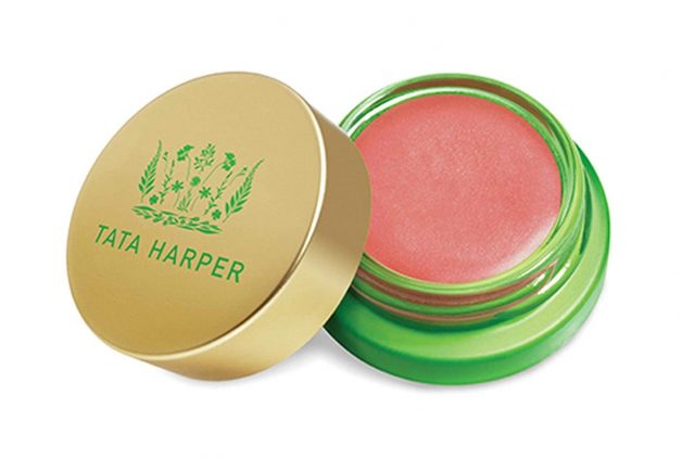 Tata Harper and other sustainable makeup brands