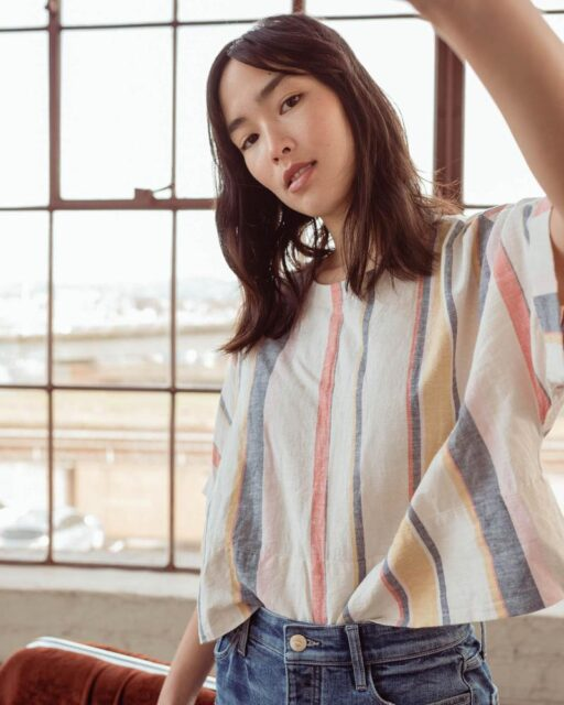 United by Blue and other affordable sustainable clothing brands
