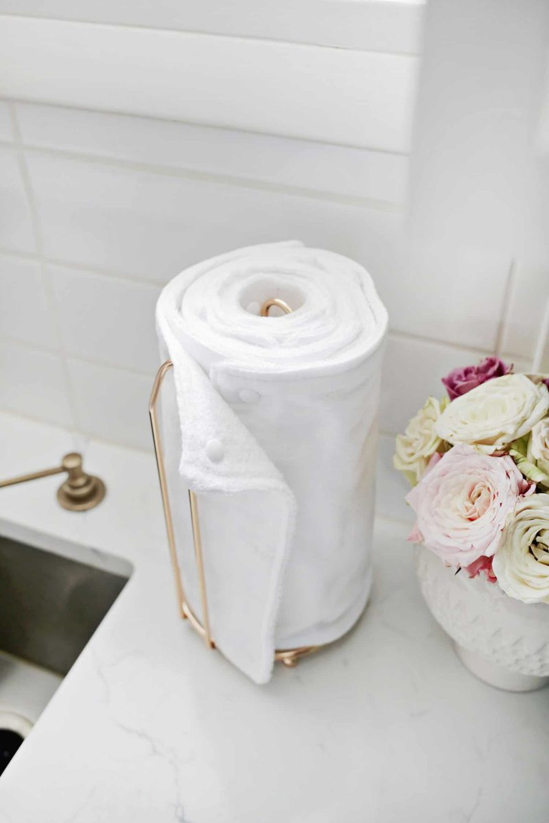 Unpaper Towels by a Beautiful Mess