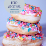 Worst Food Additives