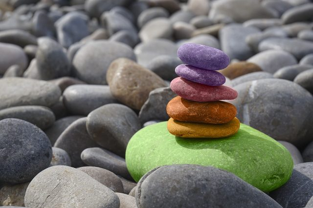 How Mindful Moderation is Key to a Healthy Life